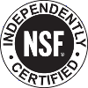 NSF Certification | Culligan Water of Massachusetts